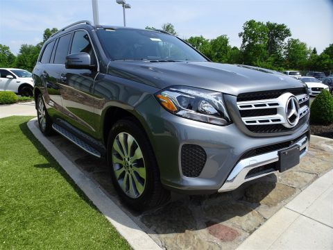 Used Mercedes-Benz GLS GLS 450