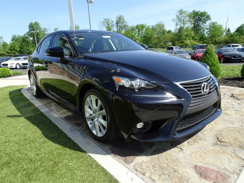 Used Lexus IS 250