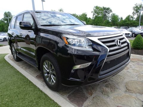 Used Lexus GX 460 Luxury