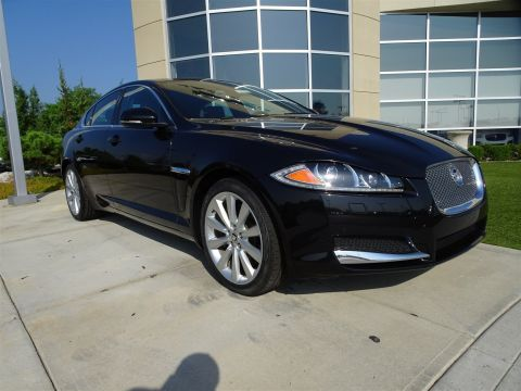 Used Jaguar XF V6 AWD