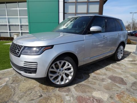 New Land Rover Range Rover For Sale | Land Rover Cincinnati